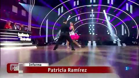 """Yana Olina sobre Bustamante: """"Luchador, perfeccionista y constante"""" - Corazón"""