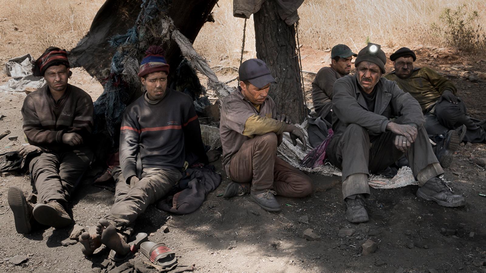 En portada - Yerada, la mina o la nada