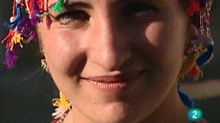 Otros pueblos - Yezidis, el divino pavo real (Armenia 1)
