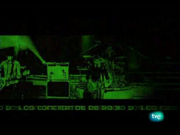 Los conciertos de Radio 3 - Zahara