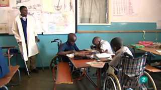 Pueblo de Dios - Zambia: Historias de solidaridad