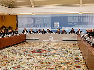 """Ver vídeo 'Zapatero califica de """"extraordinariamente útil"""" la reunión con las 37 principales empresas españolas'"""