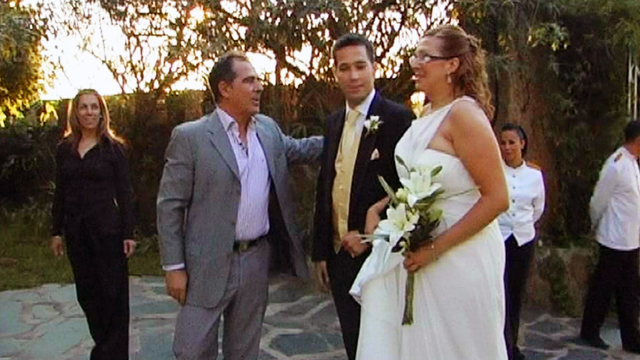 Comando Actualidad - Zona Noble - Mi castillo para bodas