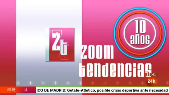 'Zoom Tendencias' cumple 10 años