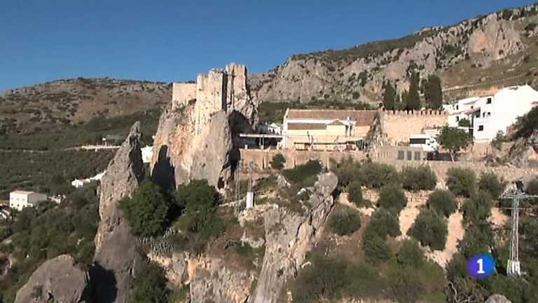 Conectando España - Zuheros y Sangüesa