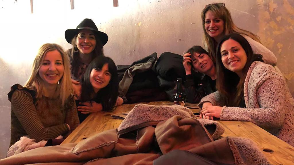 X Concurso de Cortos RNE - Zul - Historias de mujeres en 60 segundos