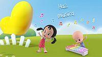 Haz música