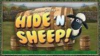 Hide'n Sheep