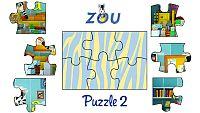El puzzle de Zou 2