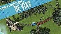Thomas, constructor de vías