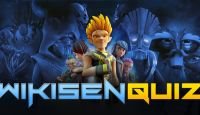 Wikisen Quiz