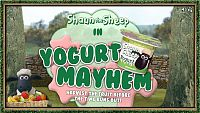 Yogurt Mayhem