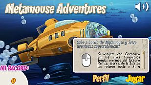 JuegoMetamouse Adventures
