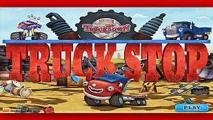 JuegoTruck Stop