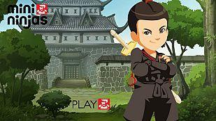 JuegoCorta-Samurai
