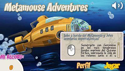 Metamouse Adventures