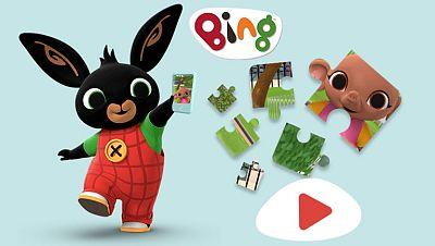 El puzzle de Bing