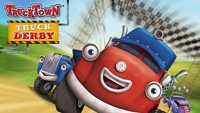 Truck Derby