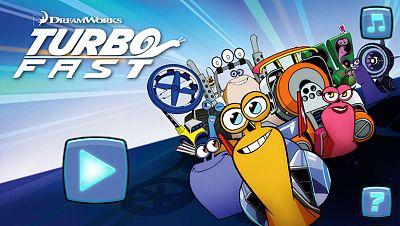 Turbo Fast 3D