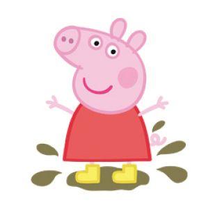 LinkPeppa Pig