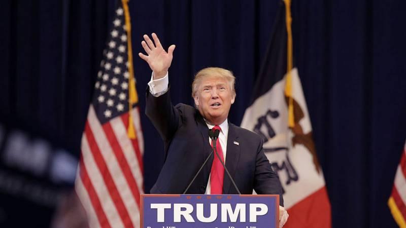 Trump Dice Que Cuenta Con Unos Seguidores Muy Leales
