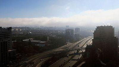 Madrid eleva la alerta por contaminación este domingo y aconseja no aparcar  en el centro f1e429ade2a