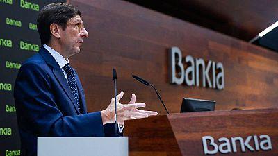 Bankia cerrar 99 oficinas en 2018 por la fusi n con bmn for Bankia oficina por internet