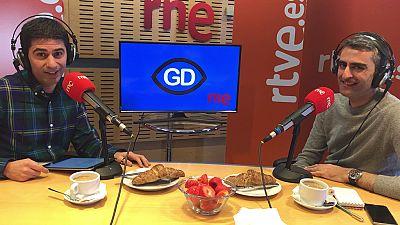 Radio y programas online for Carles mesa radio nacional