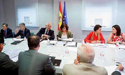 Ministerio del interior - Oficina de asilo y refugio ...