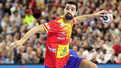 Calendario Europeo Balonmano 2020.Espana Se Mide A Los Anfitriones Con La Mirada Puesta En El Preolimpico