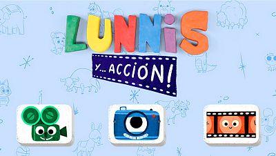 Clan lanza 'Stop Motion Lunnis', la nueva app gratuita para hacer stop motion y video