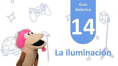 Guía Didáctica 14 - La Iluminación