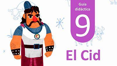 Guía Didáctica 9 - El Cid