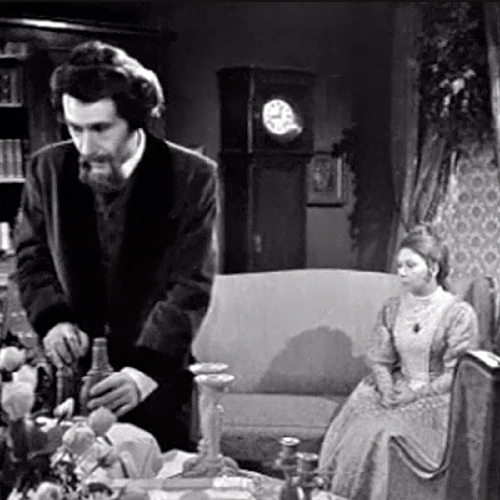 Imagen principal del programa 'Cinco navidades de Charles Dickens'