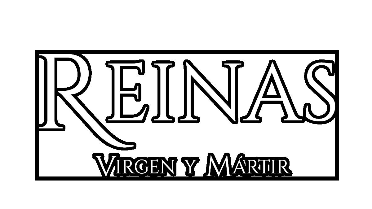 Logotipo del programa 'Reinas'