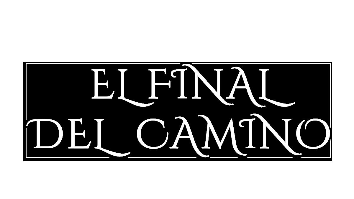 Logotipo del programa 'El final del camino'