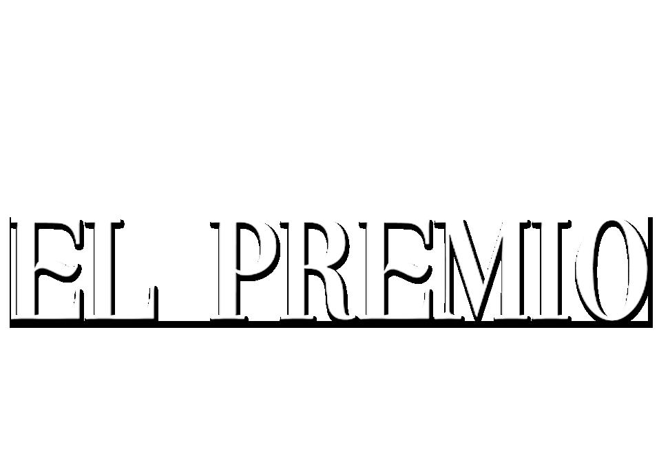 Logotipo del programa 'El Premio'