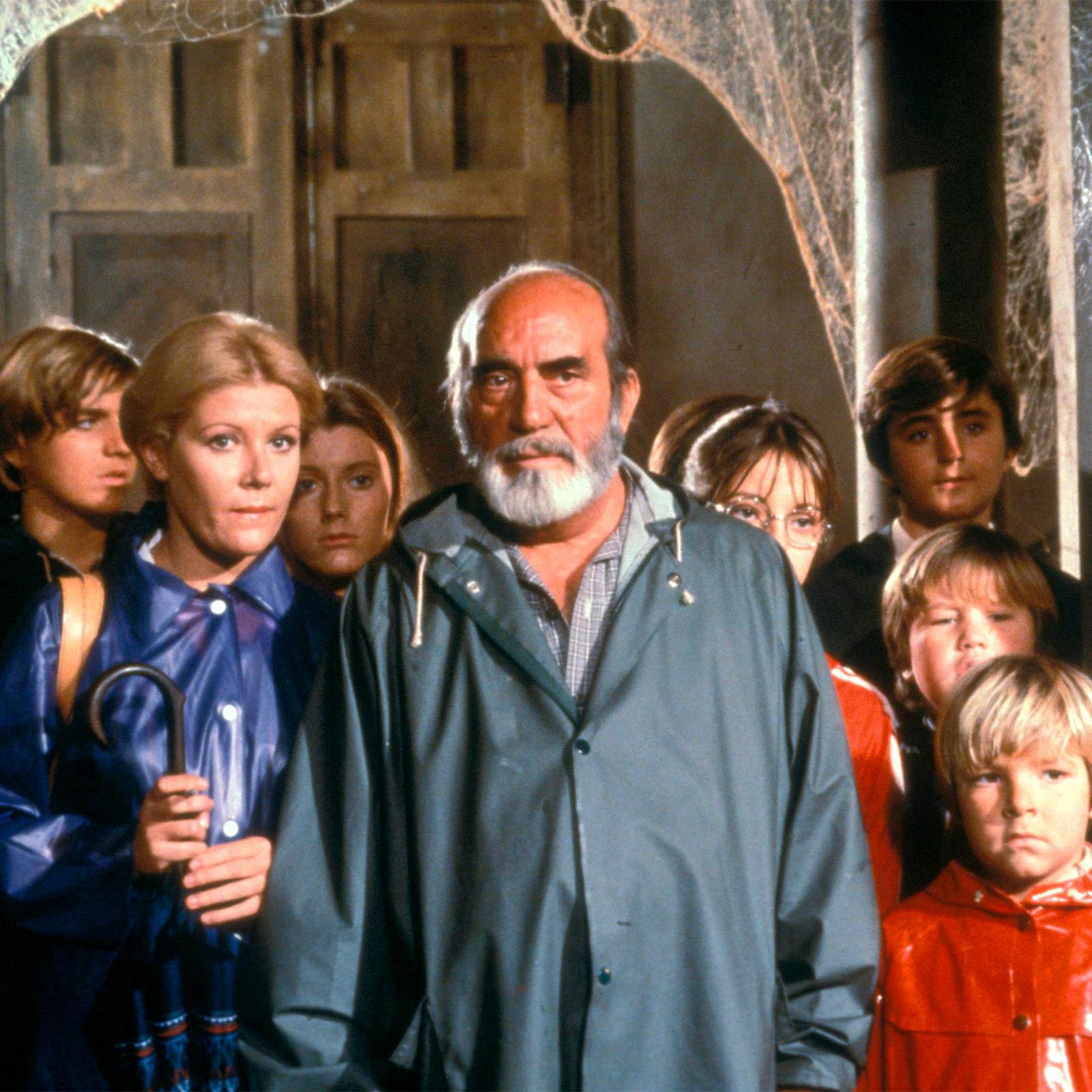 Imagen principal del programa 'Verano Azul'