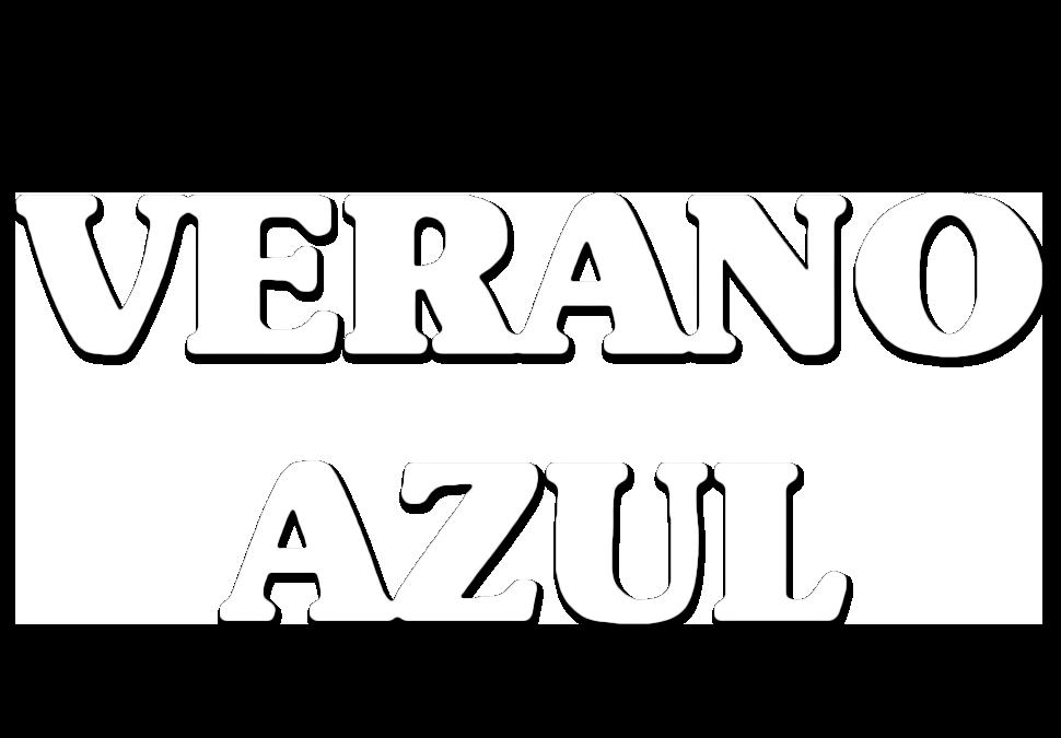 Logotipo del programa 'Verano Azul'