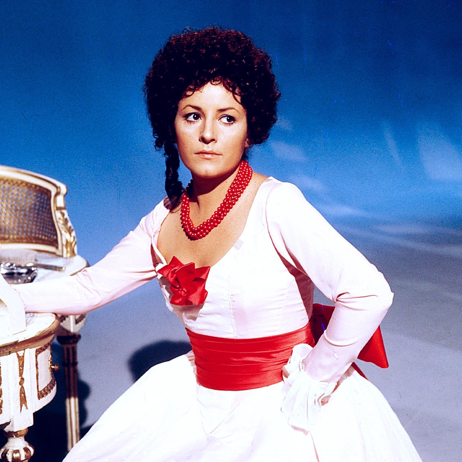 Imagen principal del programa 'Mujeres insólitas'