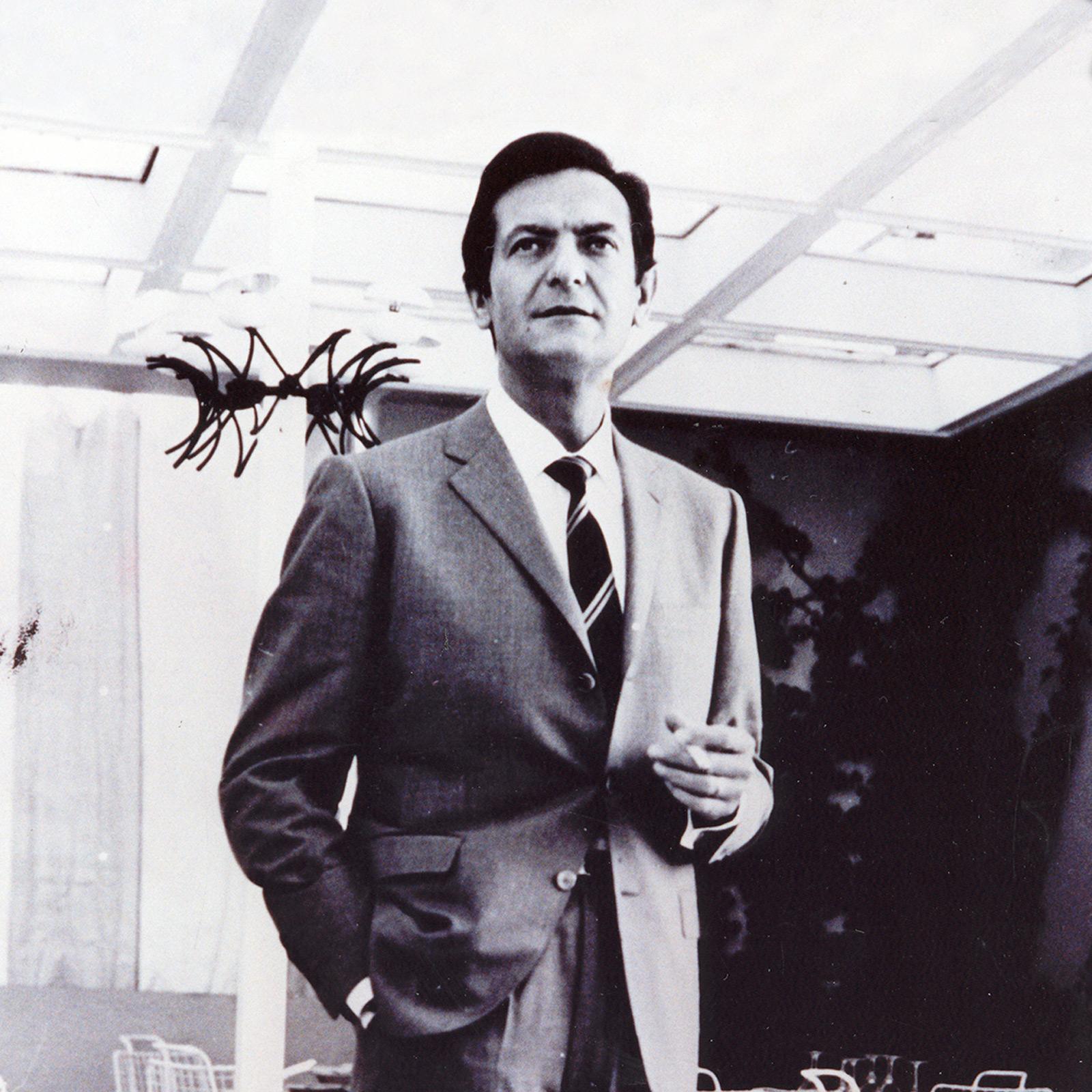 Imagen principal del programa 'Las doce caras de Juan'