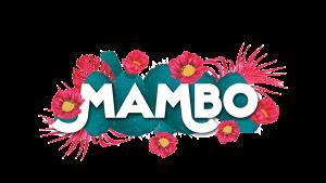 Logotipo del programa 'Mambo'