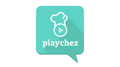 Logotipo de 'PlayChez'
