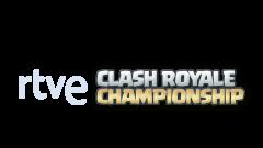 Logotipo de 'Clash Royale Championship'