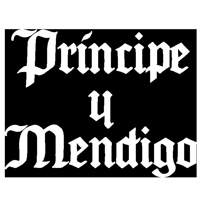 Logotipo del programa 'Príncipe y mendigo'