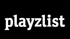 Logotipo de 'Playzlist'