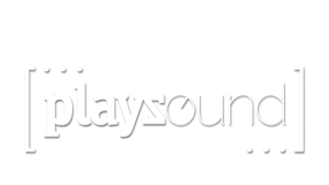Logotipo del programa 'Playzound '