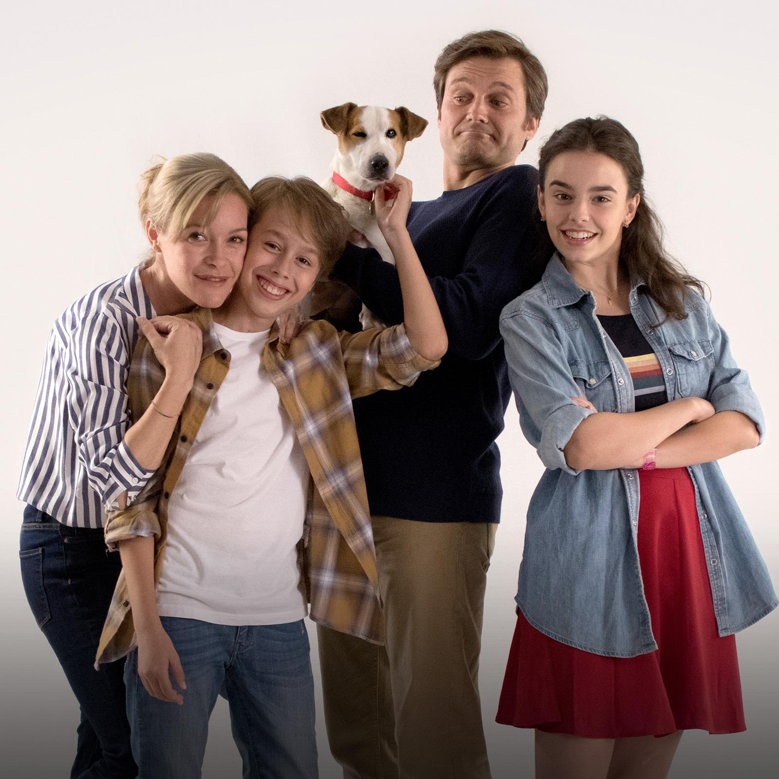 Imagen principal del programa 'Sabuesos'