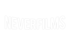 Logotipo de 'Neverfilms'