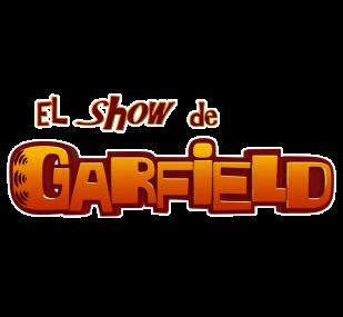 ProgramaEl show de Garfield